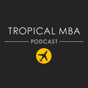 TMBA383: Brent Beshore and the 50 Year Private Equity Plan