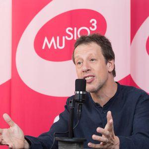 L'agenda des concerts - 1er Concours international de chefs d'orchestre d'opéra à Liège: Stefano Maz