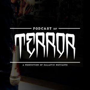Babadook – Podcast of Terror #94