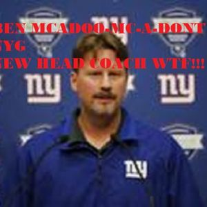 NYG TALK EP.332 POSTGAME NYGS LOSE TO SEAHAWKS DAMN THESE REFS MCAFOOL, HART, RICHBURG, & ELI!!! A G