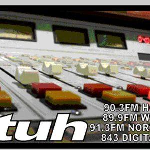 DJ Rayne Live on KTUH 05.14.05