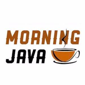 Morning Java 6.28.17