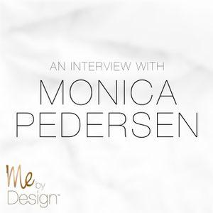 An Interview with Monica Pedersen