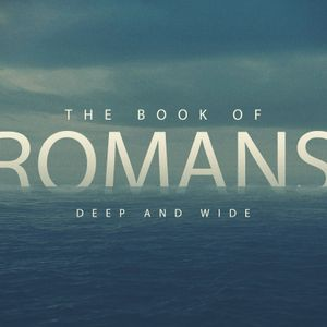 The Book of Roman - Week 2 - Pastor Christie Vick - 3.12.17