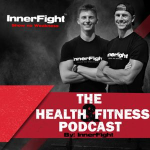 #354: Performance nutrition and breathing training with Carmen and Phil.