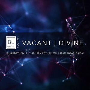 Divine - Exclusive Mix - Beat Lab Radio 176