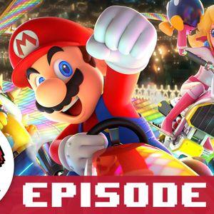 63 - Nintendo Switch's Next Steps