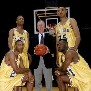 SILEO'S BEST: Jimmy King optimistic about Michigan's relationship with Steve Fisher