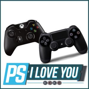 """PS4 or Xbox One: Your """"Exclusives"""" Machine - PS I Love You XOXO Ep. 77"""