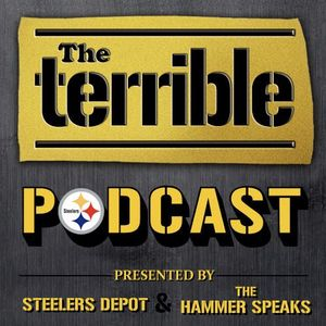 The Terrible Podcast - 2017 Steelers Training Camp - First Practice 7/28 - Special Edition Episode
