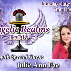Summer Astrology Forecast with Julie Ann Fae!