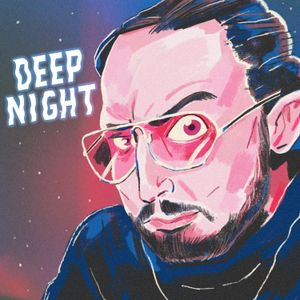 Deep Night Season 10: Live with Lola Kirke, Wanjiko Eke, Kiley Lotz, and Sarah Lazarus