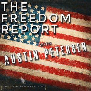 The Freedom Report - Bernie Sanders' Weird Religious Test