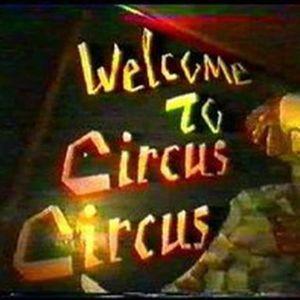 DJ Computer@ Circus Circus