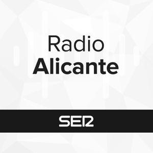 Hoy por Hoy Alicante   Jorge Olcina, director de la Sede Universitaria Ciudad de Alicante   01/12/20