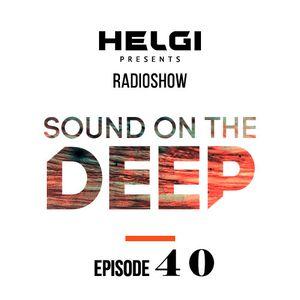 Helgi - Sound on the Deep #40