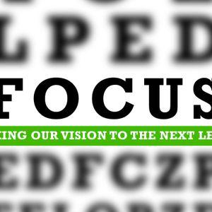 Focus: Serving
