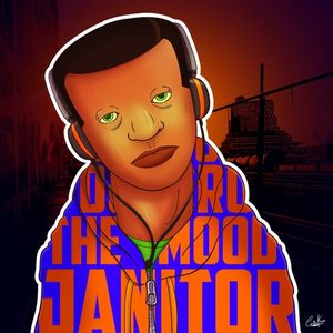 The Mood Janitor Vol.2