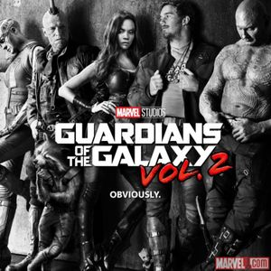 Guardians of the Galaxy Vol. 2 Review - Try Try Again ep. 75