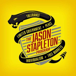 The Jason Stapleton Program - Check Your White Privilege