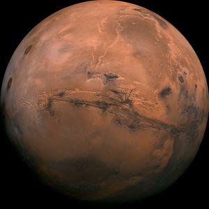 #352 - Mars?