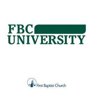 FBCU: Church Fathers Week 2 - Listen & Learn Podcast