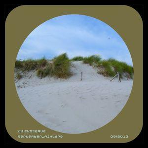 September-Mixtape by Evoteque