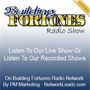 Building Fortunes NetworkLeads MLM training Peter Mingils