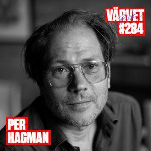 #284: Per Hagman