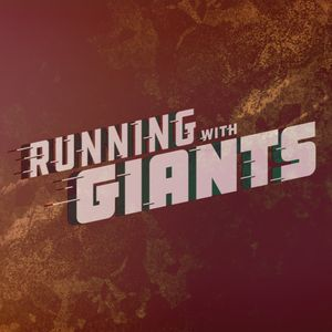 Running With Giants – Part 1