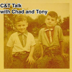 C&T Talk Episode 186 -  Smack Downs All-Around - January 6, 2017