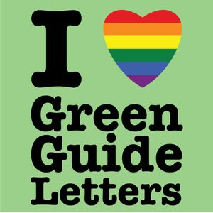 Ep 063 : Josh Thomas & Declan Fay love the 07/03/13 Letters - CLASSIC CLIP