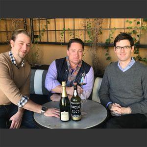 Foodie Chap With Matt Stamp & Ryan Stetin of Compline Restaurant & Wine Bar