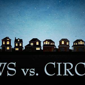 Rows vs. Circles Week 1