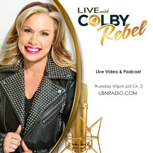Colby Rebel & Date On Air-Taking Callers 9.20.17