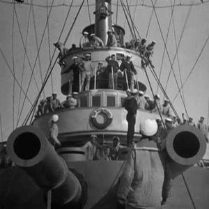 #308 El acorazado Potemkin (1925) y las películas mudas de Sergei Eisenstein