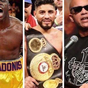 ATG RADIO presents Da Lordz Of Tha Boxing Radio