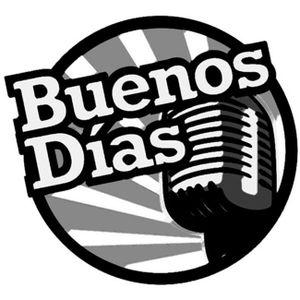 Programa Buenos Días: domingo 25 de Junio 2017