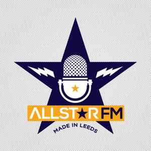 Guest Mix On The 'Back In The Day Show' - @AllStarFM