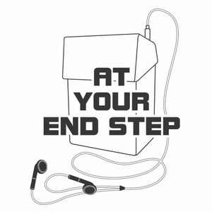 At Your End Step - Episode 187 - I Went To GP Cleveland and All I Got Was Three Amazing Cheeseburger