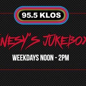 Jonesy's Jukebox - 02/08/2017