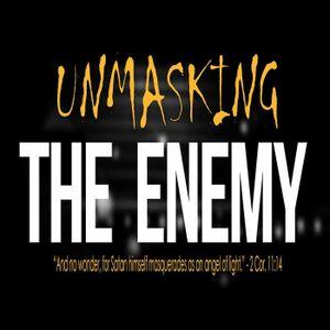 Unmasking the Antichrist Spirit