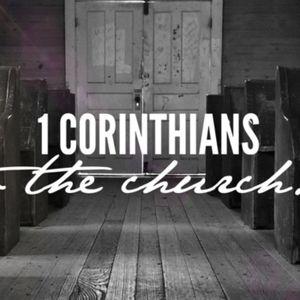 1 Corinthians / How God Kills Our Pride