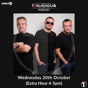 Live on Select 20-09-17 (4-5pm)