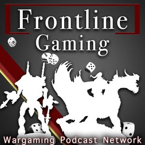 Signals from the Frontline #543: 8th ed 40k Tournaments a GO!