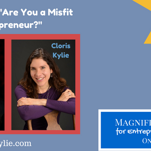 Dave Lukas: Are You a Misfit Entrepreneur?