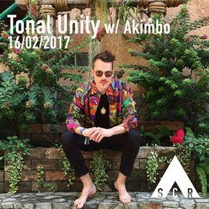 Tonal Unity - 16/02/2017