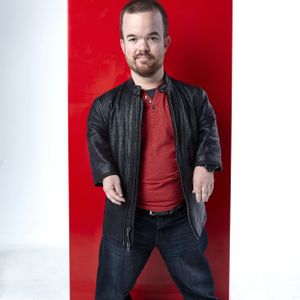 Episode 301 - Brad Williams