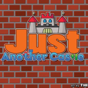Just Another Castle #103 - Touch Ninty, Get SNES-y