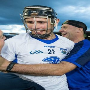 OTB Hurling Pod: Dan the Man, Tommy Dunne & much more
